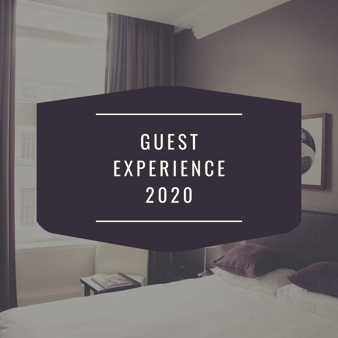 Symbolbild Guest Experience